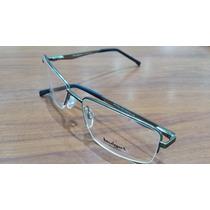 Óculos De Grau Bulget Bg 1295 02e (original)