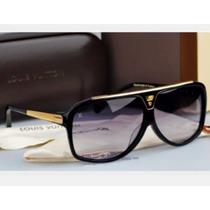 Oculos Louis Evidence - Original + Frete Gratis