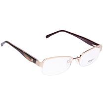 Óculos De Grau Bulget Bg 1228 04a (original)12 X S/juros