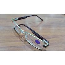 Óculos De Grau Bulget Bg 1306 04g (original)12 X S/juros