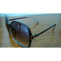 Óculos De Sol Gucci Gg3129/s Coffee Pronta Entrega