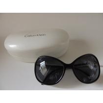Óculos De Sol Calvin Klein R 629 S - Frete Grátis (bv 6)