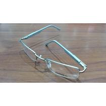 Óculos Grau Atitude Mma Anderson Silva At1369 03a