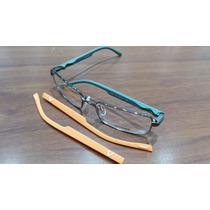 Óculos De Grau Atitude At 1429 02a (original)12 X S/juros