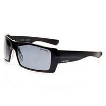 Óculos Triton Av098 - Masculino - Preto - 12x Sem Juros