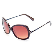 Óculos Triton Hpc177 - Feminino - Azul - 12x Sem Juros