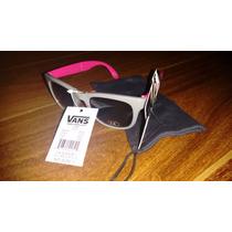 Óculos Escuros Vans Importado