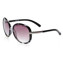 Óculos Triton P10543 - Feminino - Preto - 12x Sem Juros