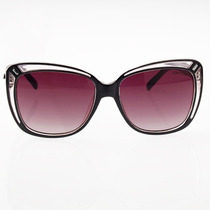 Óculos Triton Pp1824 - Feminino Preto C/ Lilás 12x Sem Juros