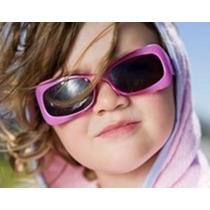 Óculos Infantil Sol - Diversos Modelos - Kit 10 Unid Atacado
