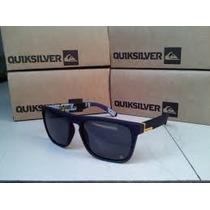 Óculos Quiksilver-the Ferris- Importado 100% Polarizado