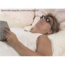 Oculos Periscopio Ler Deitado Assistir Tv 90º Original