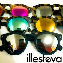 Óculos Illesteva, Thassia Naves Leonard, Lançamento!