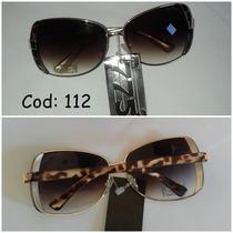 Oculos De Sol 775 Feminino Frete Grátis