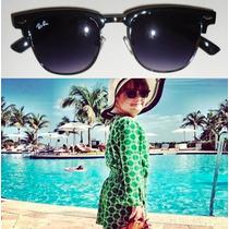Óculos De Sol Infantil Clubmaster - Óculos Crianças