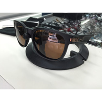 oakley garage rock matte black dark bronze