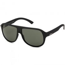 Óculos Sol Colcci Morion 501311771 Unissex Preto - Refinado