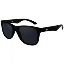 Óculos Sol Mormaii Lances 42221003 Unissex Preto - Refinado
