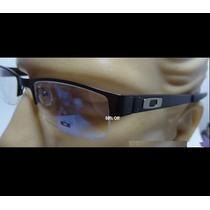 Armação Óculos De Grau Oakley