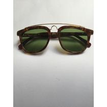 Oculos De Sol Ray Ban Bauch Lomb Antigo Modelo Gatsby.