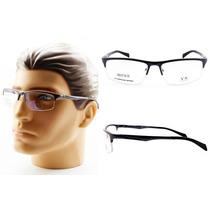 Armação Curvada Para Óculos De Grau Esportiva - 4395