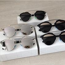 Óculos Cristhian Dior So Real Com Caixa Completo Original