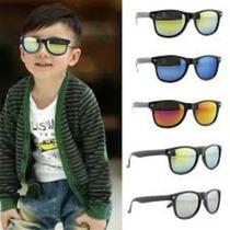 Óculos De Sol Infantil Confortável P/ Criança 100%