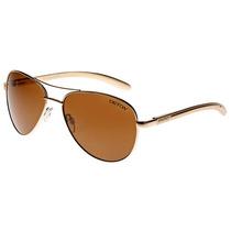 Óculos Triton Mp1076 - Feminino - Dourado - 12x Sem Juros