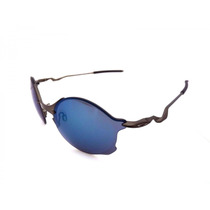 Óculos Oakley Tailend Pewter Ice Iridium Original