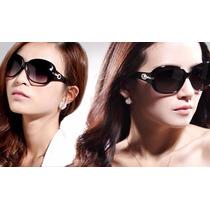 Óculos De Sol Feminino Modelo Diamante 2015