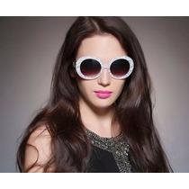 Óculos Retro Vintage Importado Pronta Entrega No Brasil