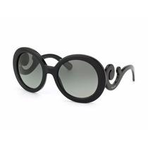 Oculos De Sol Baroque Pr27ns Luxo Promoção