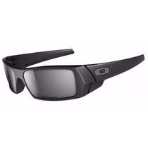 Oculos Oakley Gascan 12-856 Matte Black Polarizado Original