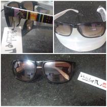 Óculos De Sol - Quiksilver + Brinde!