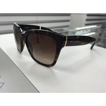 Oculos Dolce Gabbana Dg4226 502/13 Made In Italy P. Entrega