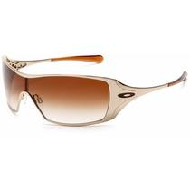 Oculos Oak Dart Dourado ( Gold ) Frete Gratis ( Liv - Remedy