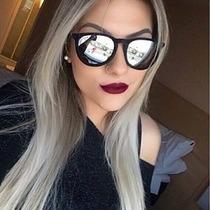 Oculos De Sol Ray Ban Erika Veludo Valvet 4171+ Frete Gratis