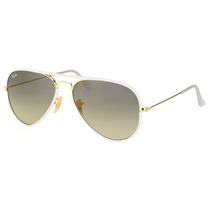 Óculos De Sol Ray Ban Aviador Full Color Rb3025-j-m 146/32