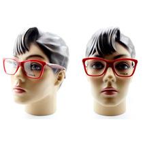 Armação Feminina Para Óculos De Grau Vogue Original - Vo5018