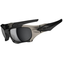 Óculos Pitboss 2 100% Polarizada Preto Frete Grátis