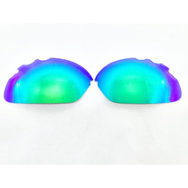 Lente Para Oculos Oakley Romeo 2 Cortes Customizados