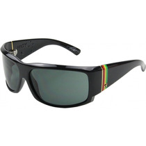 Óculos De Sol Electric Hoy Black Tweed Grey