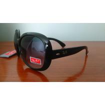 Óculos De Sol Ray Ban Rb4098 Jackie Ohh Ii Pronta Entrega