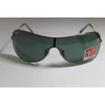 Óculos De Sol Ray Ban Cod.rb3211 001/13 - Original