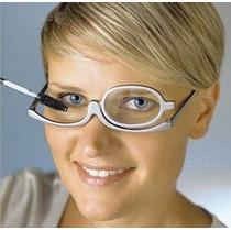 Oculos Para Maquiar Maquiagem Com Estojo Duro +2,5 Graus