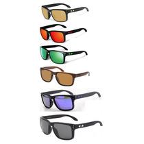 Oculos Holbrook Oakley Original Polarizado Frete Free