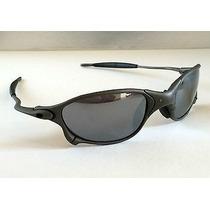 Oculos Double X Metal - Lentes Polarizadas - Novo