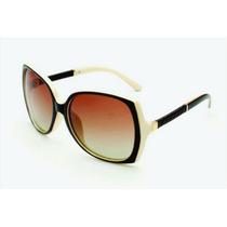 Óculos De Sol Feminino Chanel Importado - Frete Grátis