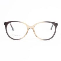Armação Óculos De Grau Acetato Gatinho - Frete Gratis