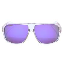 Óculos Absurda Calixto Power Colors Cristal Violeta/ Violeta
